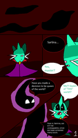 Creepysona Chapter 1 page 1 by CharmeleonGirl46