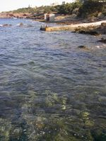 GreeceSounioWater by Simplex0