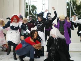 Katsucon 2012 Black Butler Photoshoot 18 by jewelup429