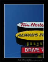 Nova Scotia:Taste Nova Scotia by timmacauley