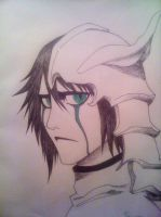 .Ulquiorra. by nightshadow123