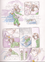 APH: Leaving but not Gone by NiaNook33