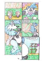 WeNdY wOlF cOmIc. PaGe 4. by Virus-20