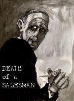 Death of a Salesman by opteryx