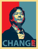 What are you a fan of? Chang_for_change_by_camcanr-d4j7r70
