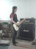 Biggest Amp Ive Ever Played by jangolfang