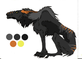 Creature Adoptable -CLOSED- *Price Reduce* by JBug12365Adopts