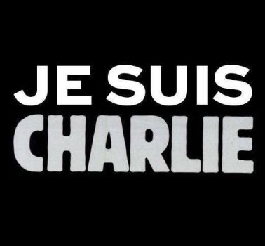 Je suis Charlie by Ray-one
