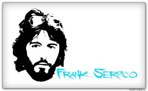 Frank Serpico by kurtoglu