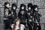 Black Veil Brides by sarahwilkins