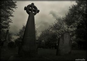 Cross Of Thunder by Estruda