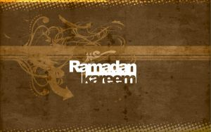 Ramadan Kareem 2008 by saeed33