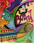 Bored? by relentless-barrage