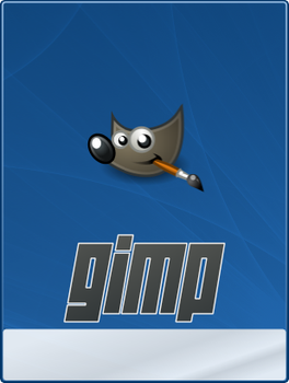 Elementary Gimp Splash 1.1.0 by lehighost