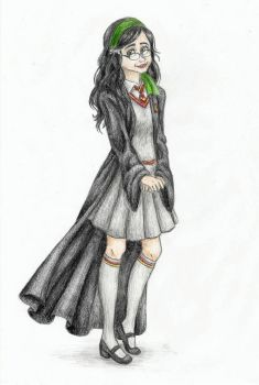 The Adventures of Harriet Potter: Year 4 - Ch36 by the-mind-of-kleinnak