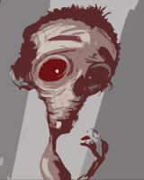 Zombie by JoseConseco