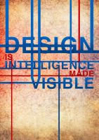 Design is intelligence by killdrake
