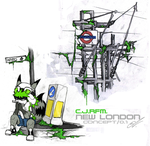 CJRFM New LONDON concept by SCIFIJACKRABBIT