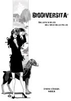 BIODIVERSITA'_cover by blackBanshee80