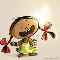 chinnu by anoop-pc