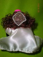 Princess Lily Top View by Oriana-X-Myst