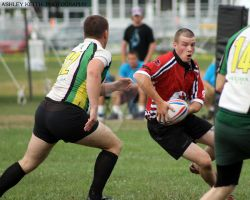Can-Am Rugby Tournament V by akeithphotography