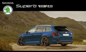 skoda-superb-combi-RS-2 by Unlimited-Concept
