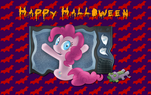 Happy Halloween WP by AliceHumanSacrifice0