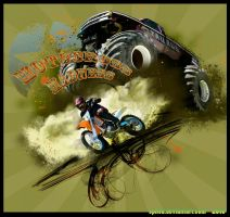 Motocross Madness by SPILsd