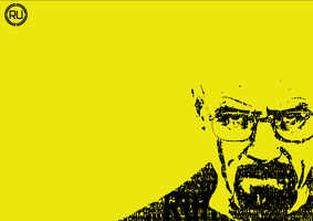 Heisenberg with letters. by ReachingUtopia