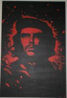 Che by Garcia001