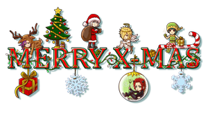 Merry Christmas! by nominee84