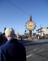 fisherman's wharf by dp-designs