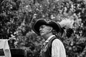 Men with Canons: Seattle Seafair Pirates by Jonitron