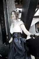 Steampunk Shoot 02 by BW-Creations