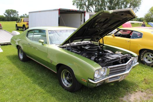 Buick GS 455 by PhotoDrive