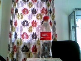 Share a Coke with me by schoolfilmer