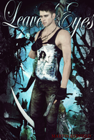 DANTE ::LEAVES' EYES:: by MartinRedfield