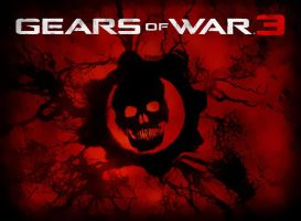 Gears of War 3 Wallpaper by lacedemonio