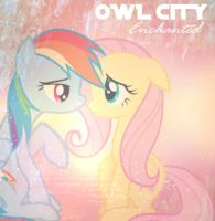(RD/SHY) Enchanted - Owl City by ShiningDiamonds