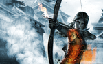 Tomb Raider BF4 Style by Predator828