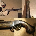 My VoC gun I got from my grand-grand-grand parents by AugustBeast