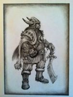 Viking by bigcas61