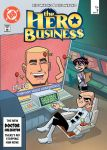 Hero Business Cover 3 Remastered by BillWalko