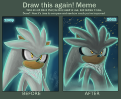 Draw this again by AbsoluteDream