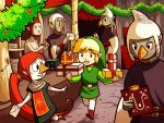 Merry Christmas, Dragon Roost by aquanut