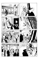Instrumental bass short story page 2 by davechisholm