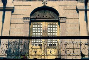 Unwelcome by lomocotion