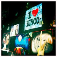 I LOVE DISCO! by AKIRIE