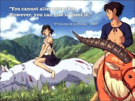 Anime Quote #308 by Anime-Quotes